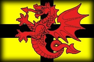 Culture Bretagne, drapeau pays breton, pays du trégor, bro dreger
